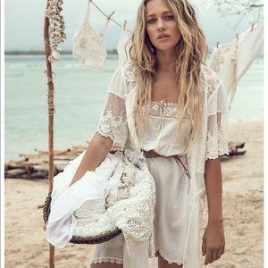 Savannah playdress/duster